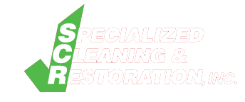 Specialized Cleaning and Restoration