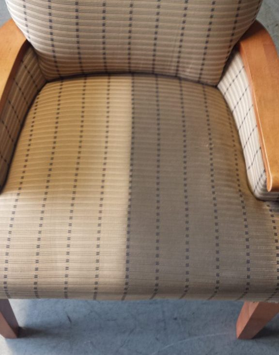Upholstery & Leather